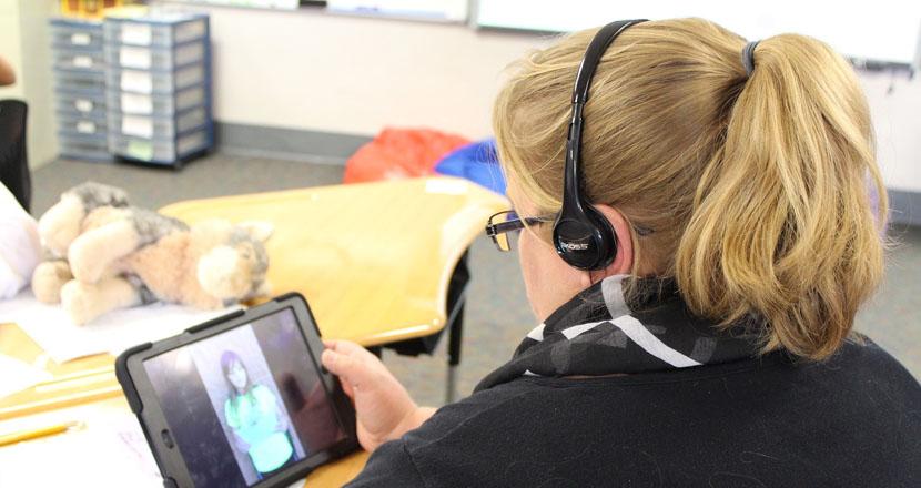 Anótalo en tu agenda: Celebra el Día Mundial de las Jóvenes y Niñas en las TIC