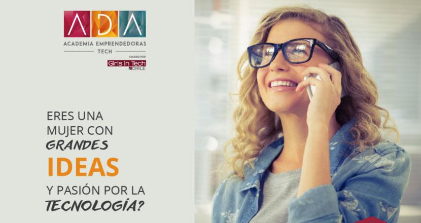 Valparaíso: Meetup de postulación a Academia ADA