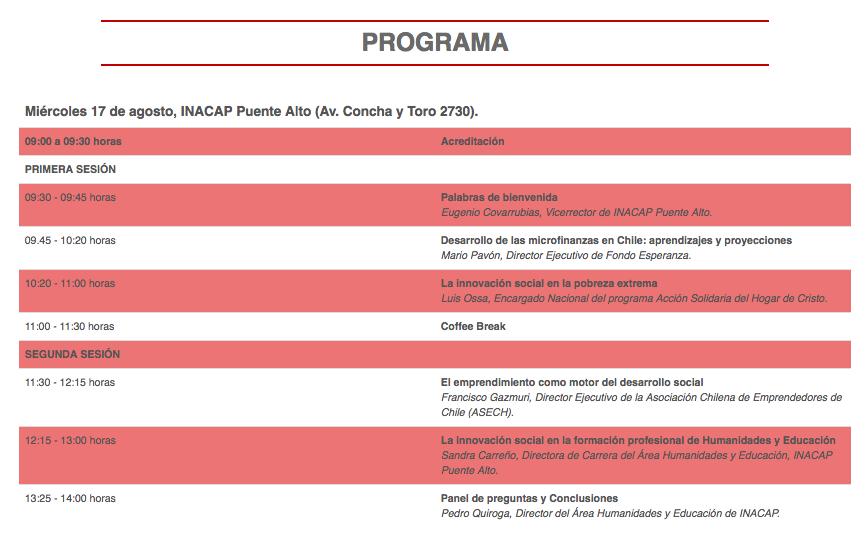 programa_conferencia_innovacion _social