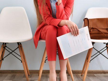 destacar tus cualidades durante una entrevista laboral
