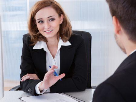 saber los reclutadores cuando te preguntan por tus defectos
