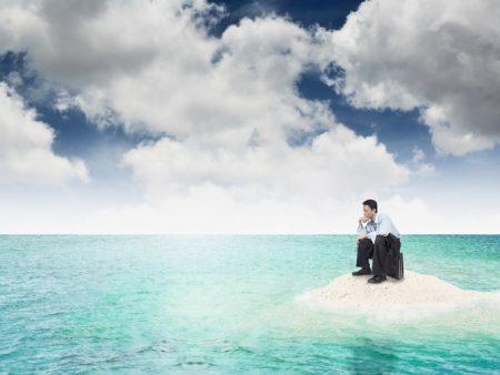 Estrés vacacional está relacionado con el temor de una desvinculación