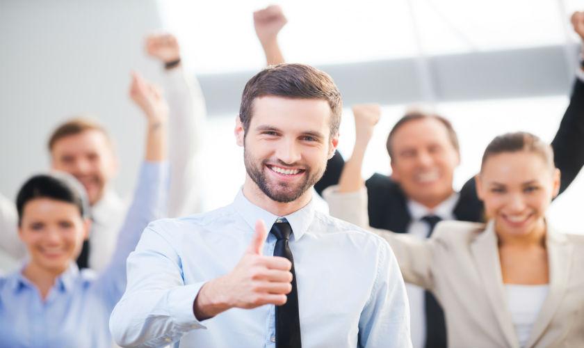 7 Claves para convertirse en un Líder Productivo